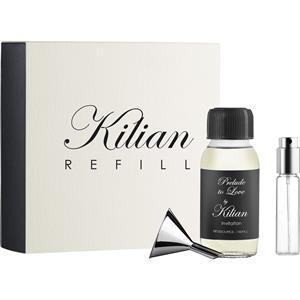 Kilian - L'Oeuvre noire - Prelude to Love by Kilian invitation Eau de Parfum Spray Nachfüllung