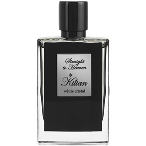 Kilian - L'Oeuvre noire - Straight to Heaven by Kilian white crystal Eau de Parfum Spray