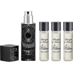 Kilian - Straight to Heaven - Straight to Heaven by Kilian white crystal Eau de Parfum Travel Spray