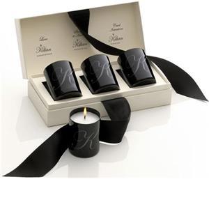 Kilian - Sets - Candle Set Amber
