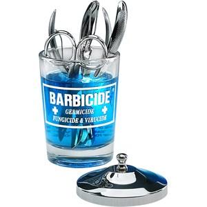 Image of King Research Reinigungszubehör Desinfektionsmittel Barbicide Desinfektionsglas Ohne Werkzeuge 1100 ml