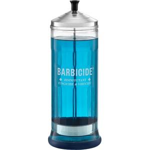 King Research - Desinfektionsmittel - Barbicide Desinfektionsglas
