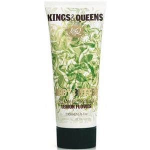 Kings & Queens - Körperpflege - Body Butter