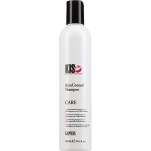 Kis Keratin Infusion System - Care - KeraControl Shampoo