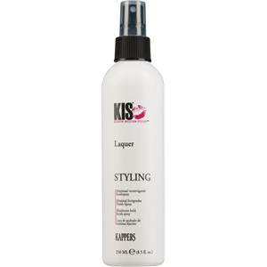Kis Keratin Infusion System - Styling - Lacquer