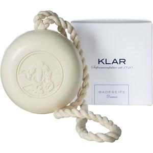 Klar Soaps - Soaps - Bath Soap Women with Cord