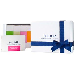 Klar saippua - Soaps - Gift set