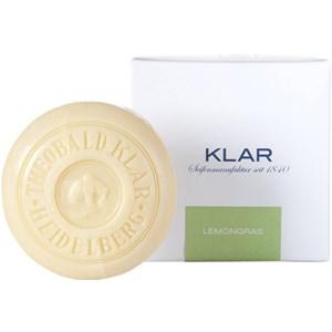 Klar Soaps - Soaps - Lemongras Soap
