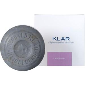 Klar Soaps - Soaps - Seife Lavendel