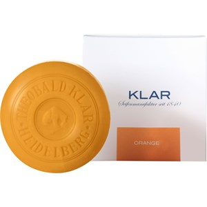 Klar Soaps - Soaps - Seife Orange