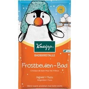 Kneipp - Badekristalle & Badesalze - Badekristalle Frostbeulen-Bad