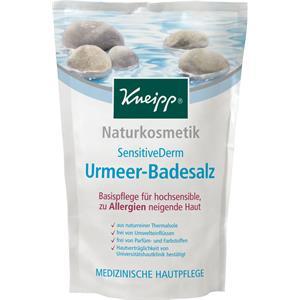 "Kneipp - Bath salts - ""SensitiveDerm"" Ancient Sea Bath Salts"