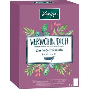 Kneipp - Cristaux et sels de bain - Verwöhn Dich