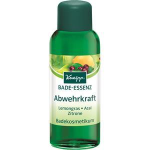 Kneipp - Bath oils - Bade-Essenz Abwehrkraft