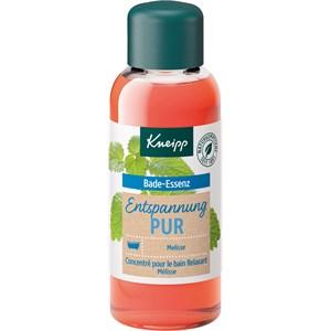 Kneipp Badezusatz Badeöle Bade-Essenz Entspannung Pur 20 ml