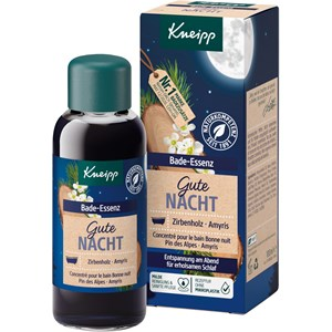 Kneipp - Badeöle - Bade-Essenz Gute Nacht