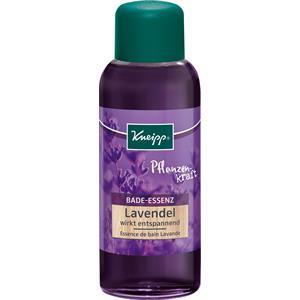 Kneipp - Badeöle - Bade-Essenz Pflanzenkraft Lavendel