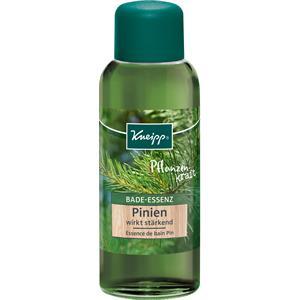 "Kneipp - Bath oils - Bath Essence ""Pflanzenkraft Pinien"" Pine plant power"