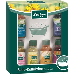 Kneipp - Bath oils - Bath Collection