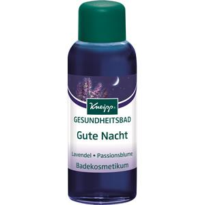 Kneipp - Badeöle - Gesundheitsbad Gute Nacht
