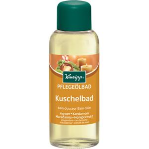 Kneipp - Bath oils - Pflegeölbad Kuschelbad