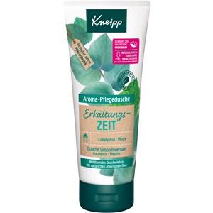 Kneipp - Duschpflege - Aroma-Pflegedusche Erkältungszeit
