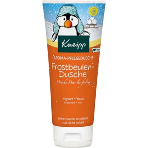 Kneipp - Duschpflege - Aroma-Pflegedusche Frostbeulen Dusche