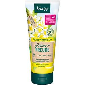 "Kneipp - Duschpflege - Aroma-pleje shower gel ""Lebensfreude"" Livsglæde"
