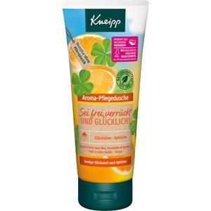 Kneipp - Duschpflege - Aroma-Pflegedusche Sei frei, verrückt und glücklich!
