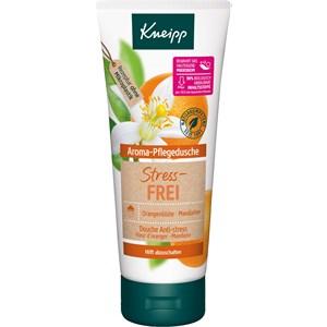 Kneipp - Duschpflege - Aroma-Pflegedusche Stressfrei