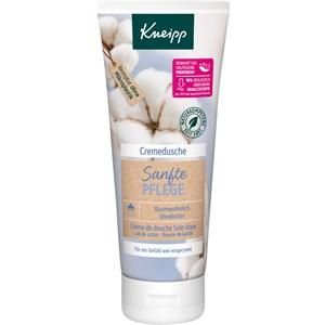 Kneipp - Duschpflege - Cremedusche Sanfte Pflege