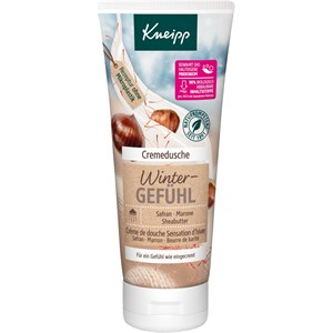 Kneipp - Duschpflege - Cremedusche Wintergefühl