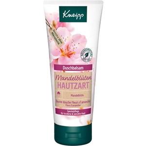 Kneipp - Duschpflege - Duschbalsam Mandelblüten Hautzart