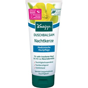 Kneipp - Duschpflege - Duschbalsam Nachtkerze