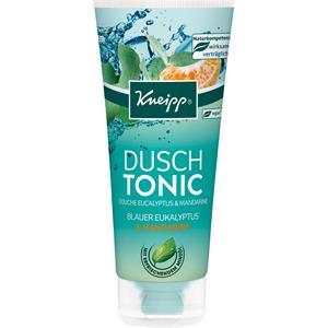 Kneipp - Duschpflege - Duschtonic Blauer Eykalyptus Mandarine