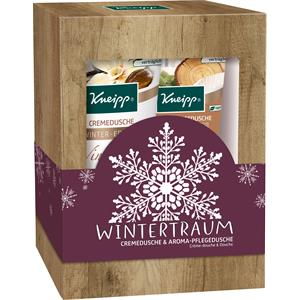 "Kneipp - Duschpflege - Gift Set ""Wintertraum"" Winter Dream"