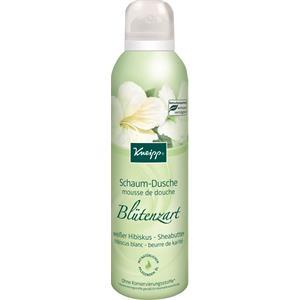 "Kneipp - Duschpflege - Shower Foam ""Blütenzart"" Gentle Blossom"