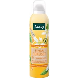 Kneipp - Duschpflege - Schaum-Dusche Wachgeküsst