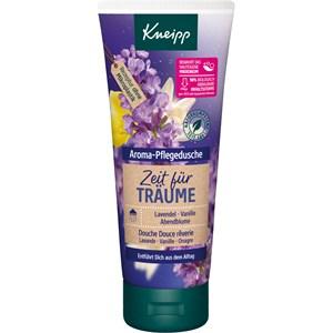 Kneipp - Duschpflege - Zeit für Träume Aroma-Pflegedusche