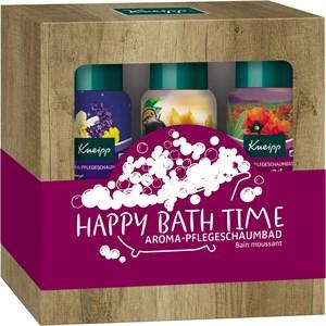 Kneipp - Foam & cream baths - Gift Set