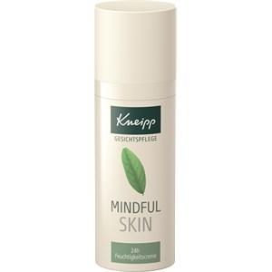Kneipp - Gesichtspflege - 24h Feuchtigkeitscreme