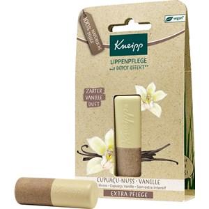 Kneipp - Gesichtspflege - Lippenpflege Winterpflege Cupuacu
