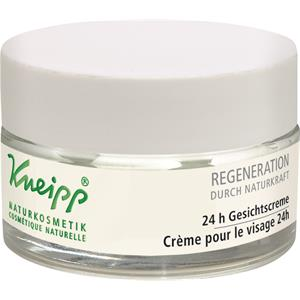 Kneipp - Facial care - Regenerating 24 h Face Cream