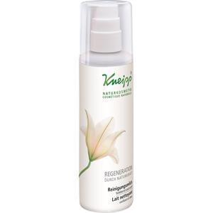 Kneipp - Facial care - Regenerating Cleansing Milk