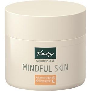 Kneipp - Facial care - Regenerating Night Cream