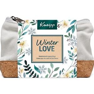 Kneipp - Gesichtspflege - Winter Love Geschenkset