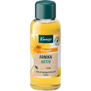 Kneipp - Haut- & Massageöle - Massageöl Arnika