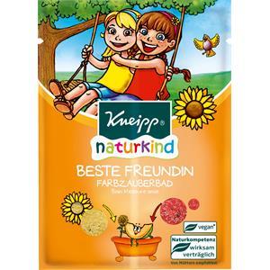 Kneipp - Kinderbäder - Naturkind Farbzauberbad Beste Freundin