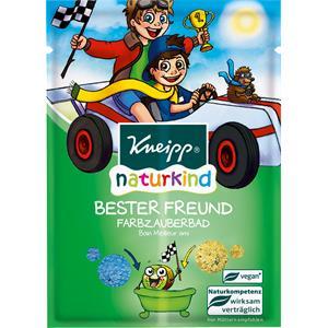 Kneipp - Kinderbäder - Naturkind Farbzauberbad Bester Freund