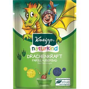 Kneipp - Badproducten voor kinderen - Naturkind Toverbad drakenkracht